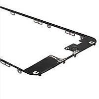 Рамка крепления модуля iPhone 6S (черная)
