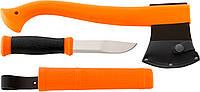 Набор Morakniv Outdoor Kit Orange, фото 1
