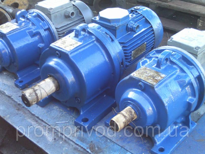 Мотор-редуктор 4МП-63