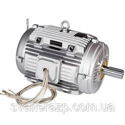 Электродвигатели для систем дымоудаления F400