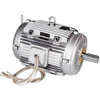 Электродвигатели WEG для систем вентиляции и дымоудаления промышленного назначения.