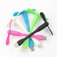 USB мини-вентилятор