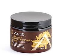 Увлажняющая маска для сухих волос 355 мл, Amir