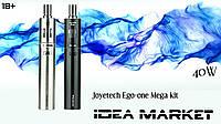 Электронная  сигарета Joyetech ego one MEGA 2600