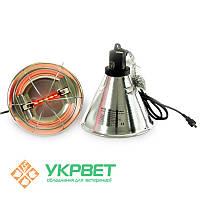 Брудер для инфракрасной лампы BtB250 max 275Вт