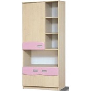 Книжный шкаф Терри Світ Меблів