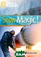 Waring Rob Snow Magic (+ DVD)