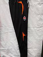 Штаны подростковые тренировочные футбольные  Шахтер Nike