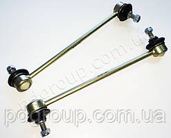 Стойка стабилизатора Opel Vivaro (2001-) Передняя 4408904 / JTS432 / 2551302 Опель Виваро