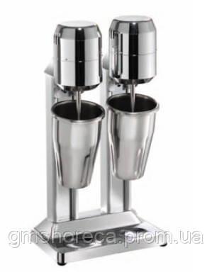 Миксер молочный Quamar T22 inox