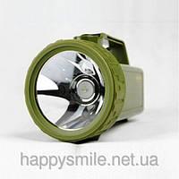Фонарь прожектор от фирмы Zuke модель: ZK-2120