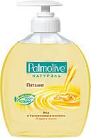 Жидкое мыло Palmolive Натурель Питание 300 мл