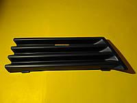 Решетка бампера переднего Mercedes w210/s210 1995 - 2003 50150717 Polcar