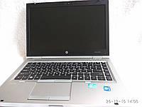 Ноутбук HP Elitebook 8460p Silver