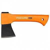 Универсальный топор Fiskars X5XXS 1015617/121123