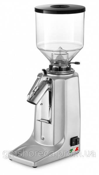Кофемолка Quamar M80D