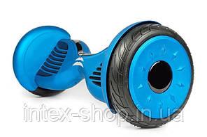 Гироборд Allroad V2 Blue, фото 2