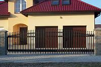 Ворота кованые Ворота-2, Ворота -2 плюс