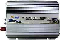 Инвертор Altek AGI-300W On-Grid (сетевой), фото 1