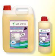 Пластификатор для бетона и растворов водонепроницаемый Plastimix-W Den Braven