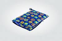 Плед-подушка детская 100*100