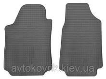 Резиновые передние коврики в салон Audi A6 (C4) 1994-1997 (STINGRAY)