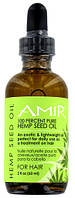 Чистое конопляное масло для волос 60 мл, Amir