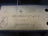 Усилитель переднего бампера 9618471877 б/у 2.0hdi на Citroen Berlingo, Peugeot Partner 1995-2003 год, фото 3