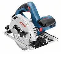 Дисковая пила Bosch GKS 55+ GCE Professional 0601682101