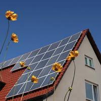 Готовые решения на основе солнечных батарей