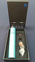 Механический мод Sub Zero Competition Mod Shorty Kit (Clone) - Синий, фото 1