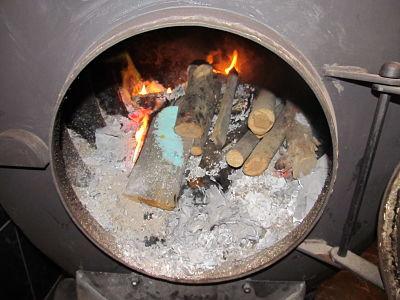 Как использовать печь булерьян