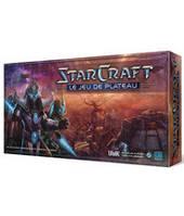 Старкрафт (Starcraft) настольная игра