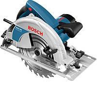 Дисковая пила Bosch GKS 85 Professional (060157A000)
