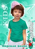 Детская футболка AndreStar_3