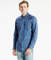 Мужская рубашка Levi's.