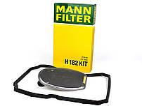 Фильтр АКПП MB Sprinter 901-906 Mann-Filter