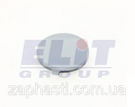 заглушка буксировочного крюка (задний бампер) ford с-макс