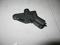 Мапсенсор Bosch 0281002215 б/у 2.4jtd, 1.9jtd на  Alfa Romeo: 145, 147, 155, 156, 166; Lancia: Libra, Kappa