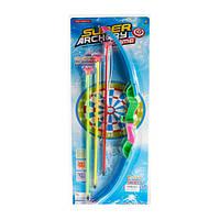 Игрушка лук со стрелами 836A-3