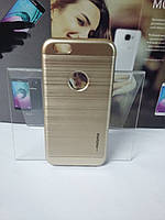 Чехол накладка Motomo Apple iPhone 6