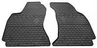 Резиновые передние коврики для Audi A4 (B5) 1995-2001 (Design 2016) (STINGRAY)