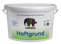Адгезионная грунтовка для дисперсийных силикатных красок Caparol Haftgrund (Капарол Хафгрунт)