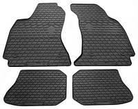Резиновые коврики для Audi A4 (B5) 1995-2001 (Design 2016) (STINGRAY)