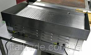 Поверхность жарочная EWT INOX EFT 73-2, фото 3