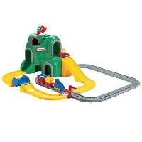 Игровой набор Little Tikes Железнодорожный комплекс 4252