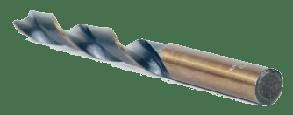 Сверло по металлу Maxidrill P9 (кобальт) с хвостовиком