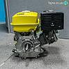 Двигатель Кентавр ДВС 390БЭ (13 л.с., электростарт.  вал 25 мм шпонка)