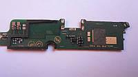 Нижняя плата Lenovo A859
