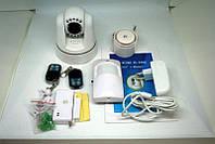 GSM сигнализация с камерой BL-E800